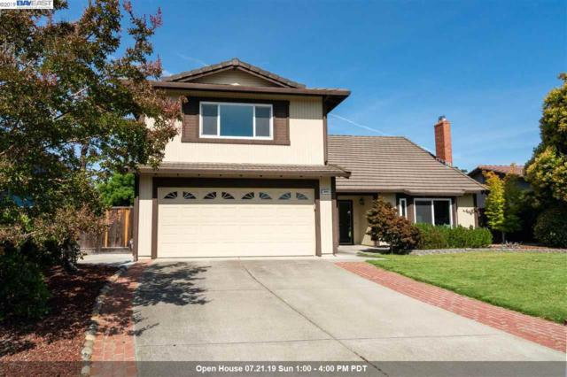 3645 Dunsmuir Cir, Pleasanton, CA 94588 (#40874829) :: Armario Venema Homes Real Estate Team