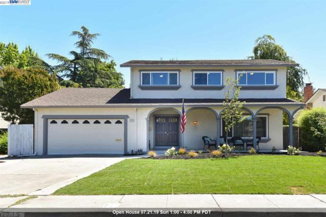 1715 Beachwood Way, Pleasanton, CA 94566 (#40874880) :: Armario Venema Homes Real Estate Team