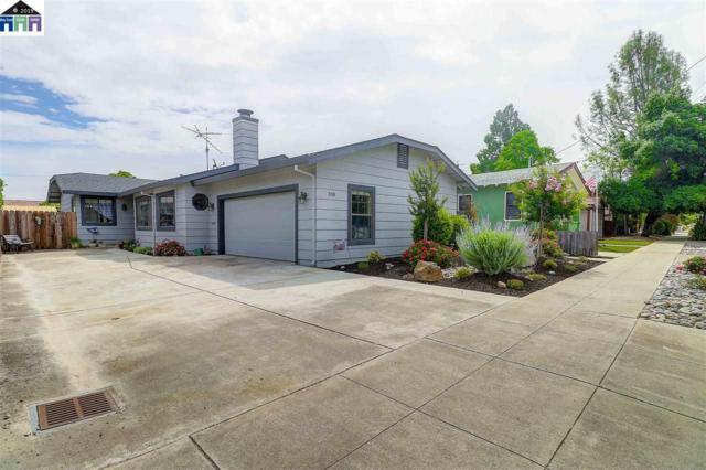 338 Mcleod Street, Livermore, CA 94550 (#40874949) :: The Grubb Company