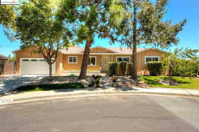 4255 Westwood Ct, Concord, CA 94521 (#40875129) :: Armario Venema Homes Real Estate Team