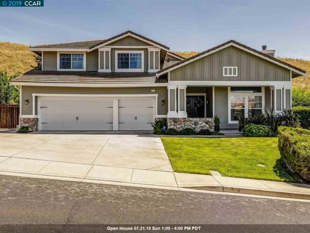 1124 Peacock Creek Dr, Clayton, CA 94517 (#40875135) :: Armario Venema Homes Real Estate Team