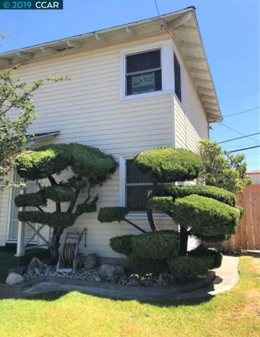 148 Collins St, Richmond, CA 94801 (#40875994) :: Realty World Property Network
