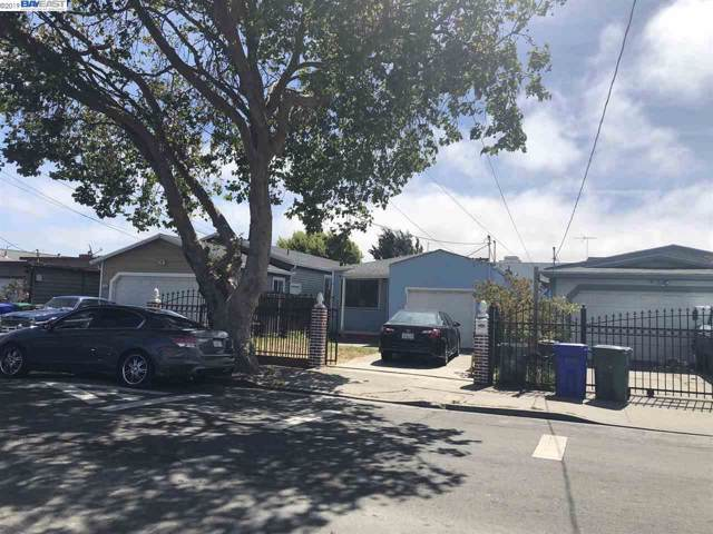 1826 22Nd St, San Pablo, CA 94806 (#40876223) :: Realty World Property Network
