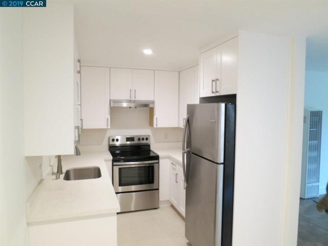 5305 Ridgeview Cir #8, El Sobrante, CA 94803 (#40877453) :: Realty World Property Network