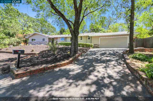 1004 Hacienda Dr, Walnut Creek, CA 94598 (#40878003) :: Realty World Property Network