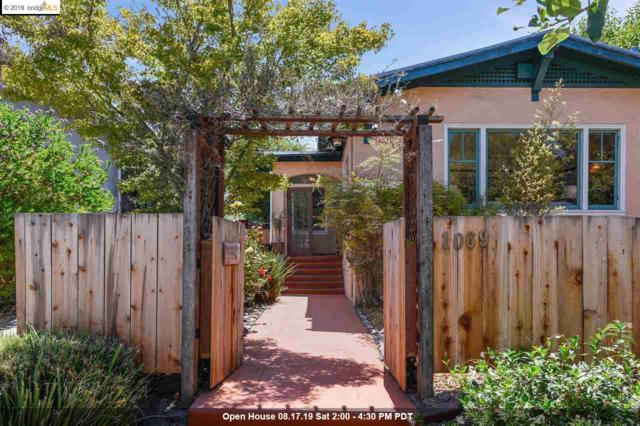 1069 60Th St, Oakland, CA 94608 (#40878046) :: Realty World Property Network