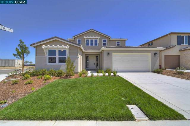 9108 Tradewinds Circle, Discovery Bay, CA 94505 (#40878081) :: Armario Venema Homes Real Estate Team