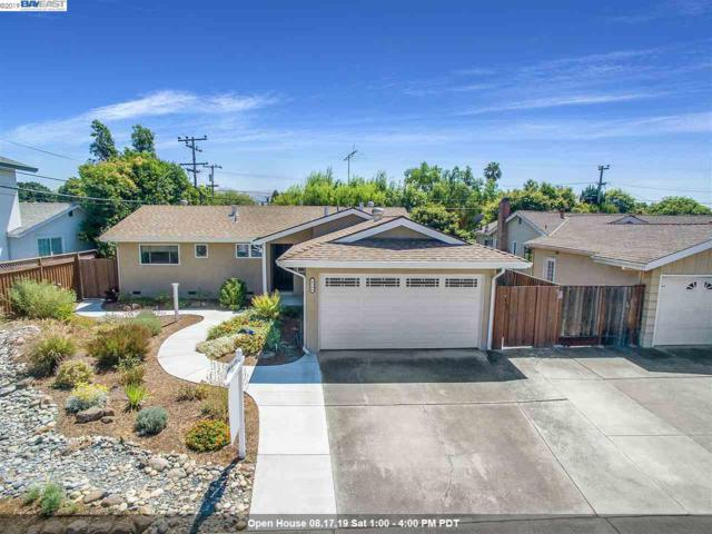 4346 Sloat Rd, Fremont, CA 94538 (#40878157) :: Realty World Property Network