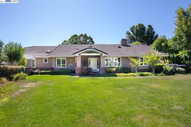 7899 Medinah Ct, Pleasanton, CA 94588 (#40878436) :: Armario Venema Homes Real Estate Team