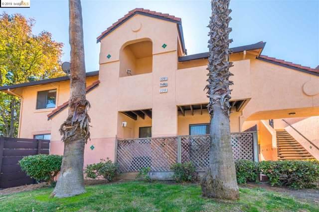 2299 Renwick Ln, Antioch, CA 94509 (#40879103) :: Armario Venema Homes Real Estate Team