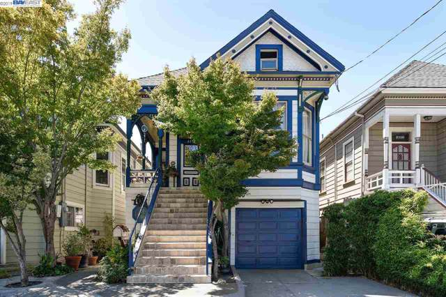 2318 Eagle Ave, Alameda, CA 94501 (#40881318) :: Armario Venema Homes Real Estate Team