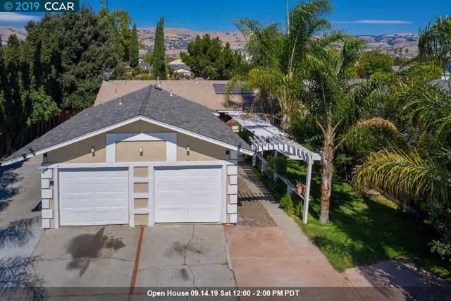 248 Muirfield Drive, San Jose, CA 95116 (MLS #40881522) :: The Del Real Group