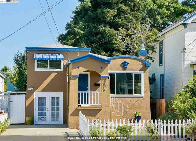 2015 Encinal Ave, Alameda, CA 94501 (#40881708) :: Armario Venema Homes Real Estate Team