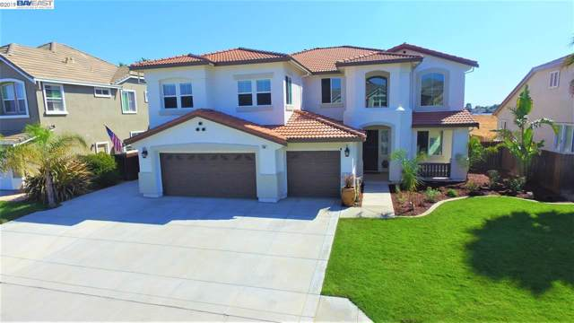 708 Blake Ct, Discovery Bay, CA 94505 (#40881728) :: The Lucas Group