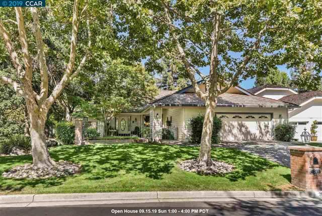 28 Oakridge Ln, Danville, CA 94506 (#40881762) :: Armario Venema Homes Real Estate Team