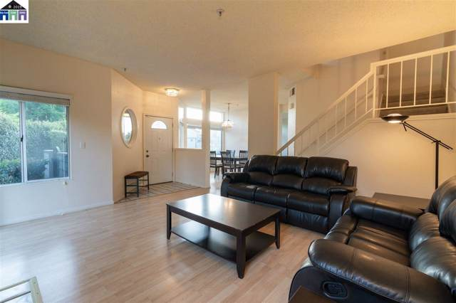 25595 Compton #101, Hayward, CA 94544 (#40881813) :: Blue Line Property Group