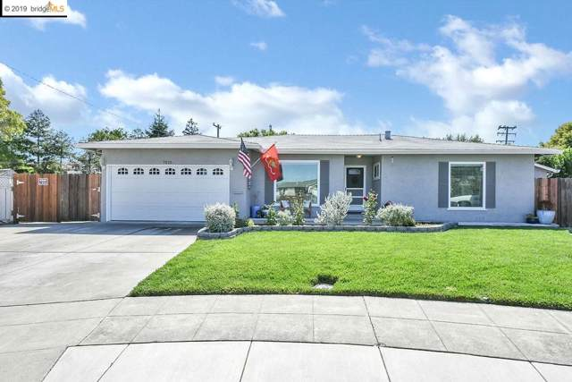 7515 Ironwood Drive, Dublin, CA 94568 (#40881869) :: Blue Line Property Group