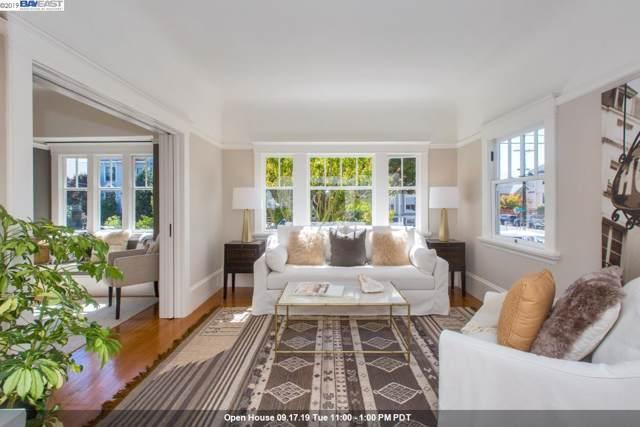 2205 Clinton Ave, Alameda, CA 94501 (#40881896) :: Armario Venema Homes Real Estate Team