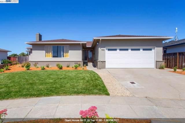 1905 Kitty Hawk Pl, Alameda, CA 94501 (#40881899) :: Armario Venema Homes Real Estate Team