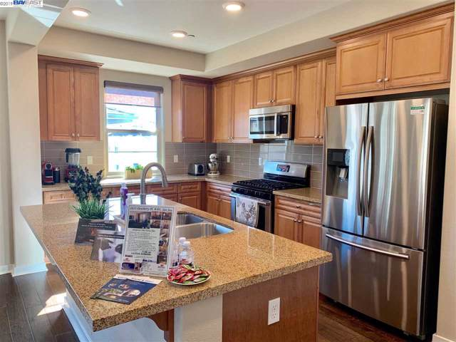 1053 Dewberry Place #301, San Jose, CA 95131 (MLS #40881950) :: The Del Real Group