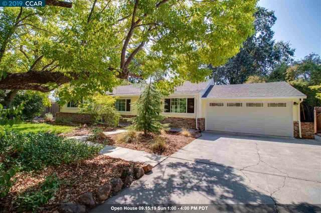 423 Roberta Ave, Pleasant Hill, CA 94523 (#40881992) :: Armario Venema Homes Real Estate Team