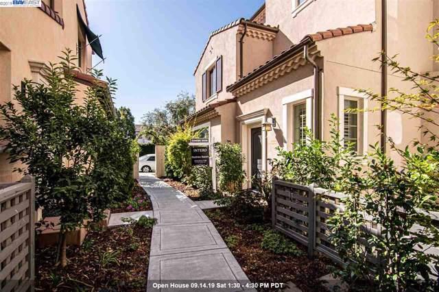 98 Castillo Lane, Milpitas, CA 95035 (MLS #40882030) :: The Del Real Group