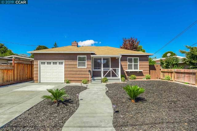 1175 Westminster, East Palo Alto, CA 94303 (#40882037) :: Blue Line Property Group