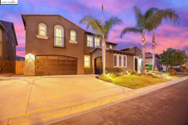 5258 Fernridge Cir, Discovery Bay, CA 94505 (#40882285) :: Armario Venema Homes Real Estate Team