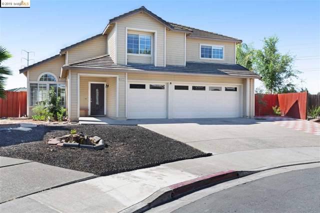 4473 Parkview Ct, Antioch, CA 94531 (#40882323) :: Armario Venema Homes Real Estate Team