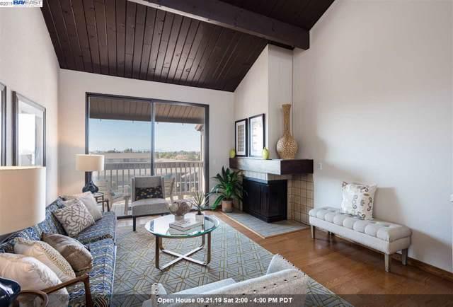 2101 Shoreline Dr #436, Alameda, CA 94501 (#40882339) :: Armario Venema Homes Real Estate Team