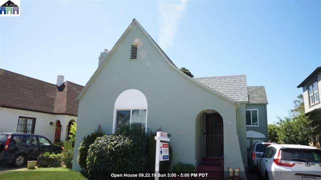 5663 Carberry Ave, Oakland, CA 94609 (#40882354) :: Armario Venema Homes Real Estate Team