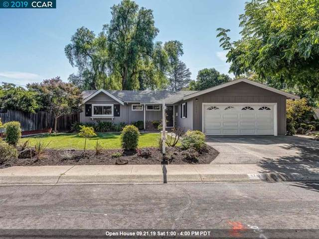 1712 Greentree Drive, Concord, CA 94521 (#40882383) :: Blue Line Property Group