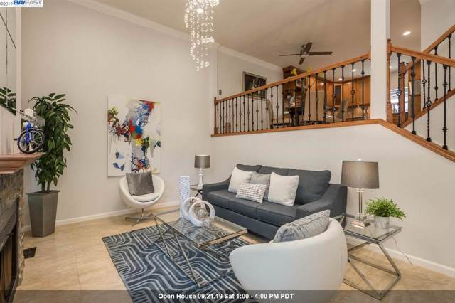 137 Gralina Terrace, Fremont, CA 94539 (#40882387) :: Blue Line Property Group