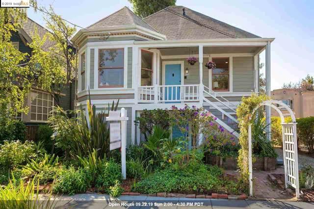 2024 Prince Street, Berkeley, CA 94703 (#40882460) :: Blue Line Property Group