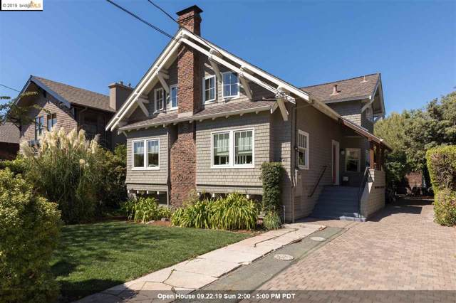 2723 Webster St, Berkeley, CA 94705 (#40882592) :: Armario Venema Homes Real Estate Team