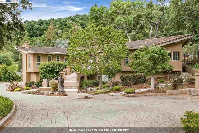 53 Upper Golf Road, Pleasanton, CA 94566 (#40882617) :: Armario Venema Homes Real Estate Team