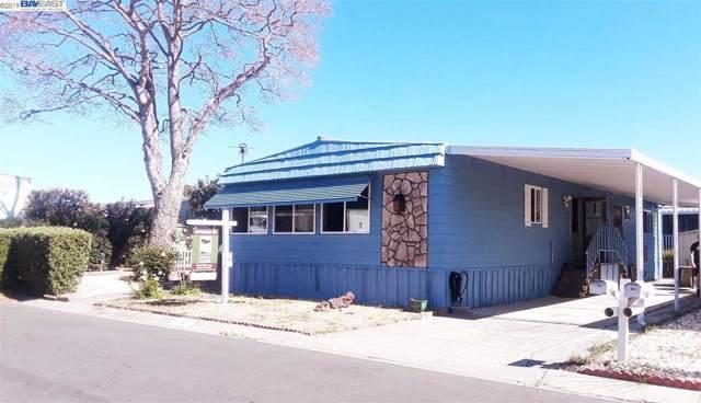 4141 Deep Creek Road #109, Fremont, CA 94555 (#40882635) :: The Lucas Group