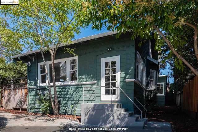 2447 Carleton Street, Berkeley, CA 94704 (#40882643) :: Armario Venema Homes Real Estate Team