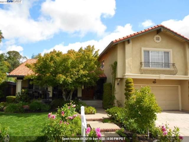 915 El Capitan Dr, Danville, CA 94526 (#40882725) :: Blue Line Property Group
