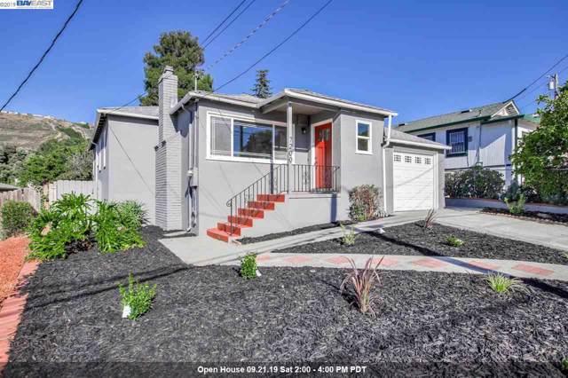7200 Greenly Dr, Oakland, CA 94605 (#40882853) :: Armario Venema Homes Real Estate Team