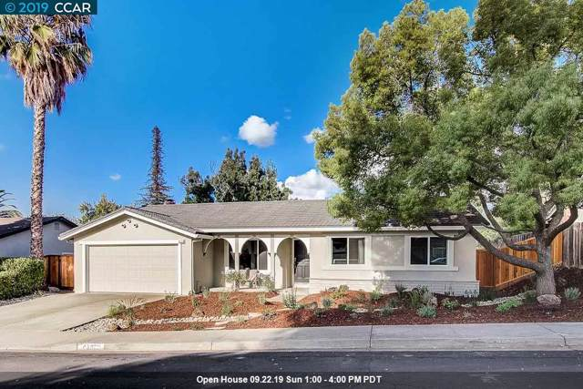 4331 Chelsea Way, Concord, CA 94521 (#40882872) :: Blue Line Property Group