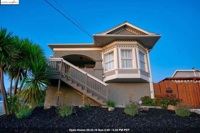 2400 Frances St, Oakland, CA 94601 (#40882942) :: Armario Venema Homes Real Estate Team