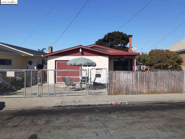 1833 17Th St, San Pablo, CA 94806 (#40883021) :: Realty World Property Network