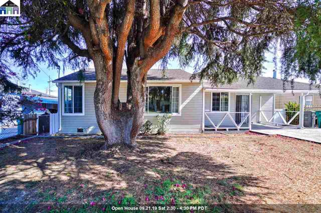 225 Fitzpatrick Rd, Oakland, CA 94603 (#40883150) :: Blue Line Property Group