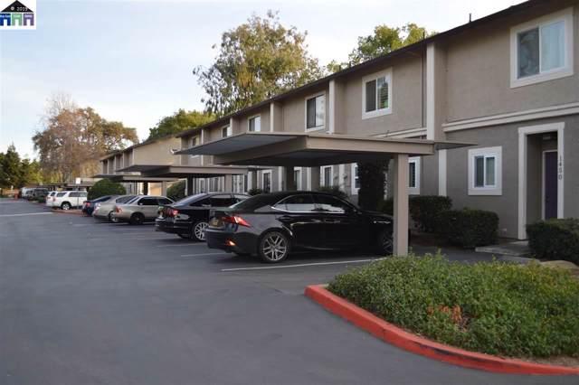 1454 Portola Ave, Livermore, CA 94551 (#40883481) :: Armario Venema Homes Real Estate Team