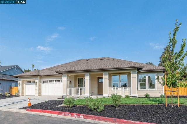 20 Olivia Lane, Concord, CA 94521 (#40883827) :: Realty World Property Network