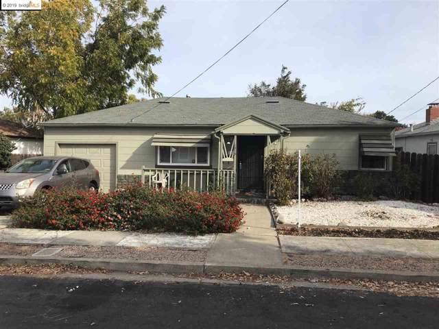 1919 Acacia Ave, Antioch, CA 94509 (#40883855) :: Armario Venema Homes Real Estate Team