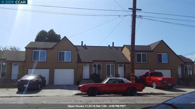 2200 Florida Ave, Richmond, CA 94804 (#40884205) :: Armario Venema Homes Real Estate Team