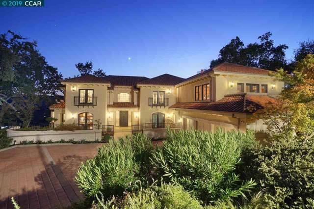 469 Oakshire Pl, Alamo, CA 94507 (#40884467) :: Realty World Property Network