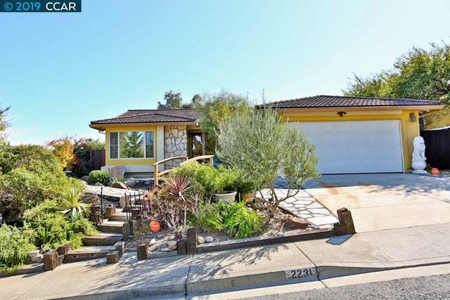 2231 San Remo Way, Pittsburg, CA 94565 (#40885261) :: The Lucas Group